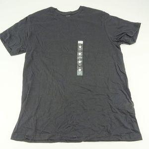 Alfani Men's Short Sleeve Crew T-Shirt Size M NWOT